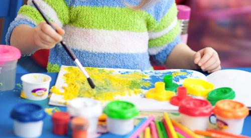 Painting for Kids | Chehalem Park & Recreation District